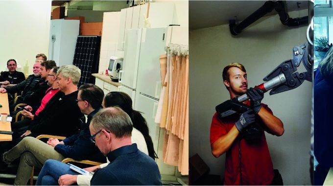 Vi Söker Säljande Projektledare Till Energiförbättring AB